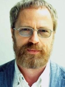 Hans Uszkoreit portrait